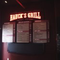 Menu for Hauck's Grill in Turlock, CA