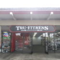 Turlock, CA – Illuminated Business Sign for Tru Fitness