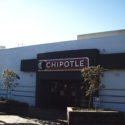 Berkeley, CA – Building Sign Installation for Chipotle