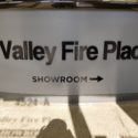 Salida, CA – Acrylic FCO sets and Vinyl Graphics for Valley Fire Place