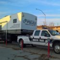 Modesto, CA – Vehicle Graphics for Modesto Police Department